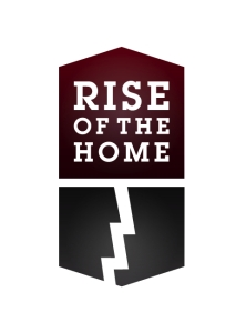 Rise of the Home Logo